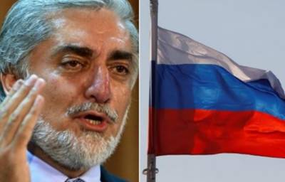 Afghanistan rejects Russian government claims