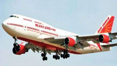 Air India senior officer sacked for sexually harassing air hostess