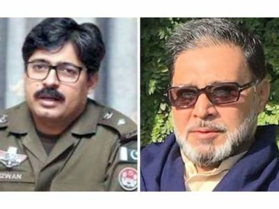 DPO Rizwan Gondal transfer: PTI official response surface over Khawer Maneka case