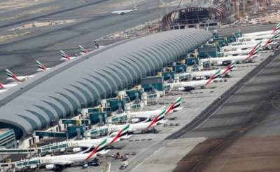 Dubai International Airport attacked by Yemeni Army drones: IRNA