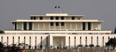 ECP finalizes all arrangements for holding presidential elections: Spokesperson