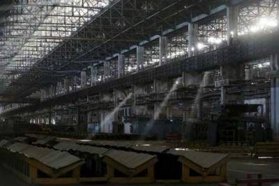 Federal government kicks off process to revamp loss making Pakistan Steel Mills