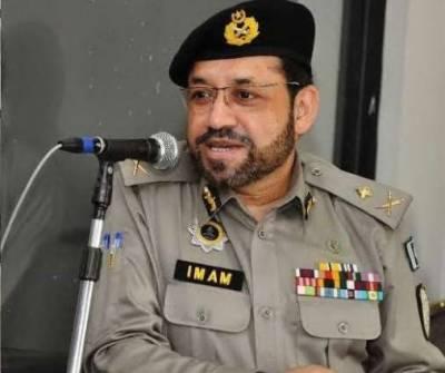 IG Punjab Kalim Imam reveals the facts behind DPO Pakpattan removal
