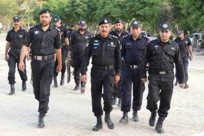 Massive reshuffle in Punjab Police at different ranks