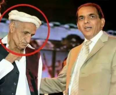 Pakistan's 1965 war hero who spend 40 years in Indian prisons, passes away