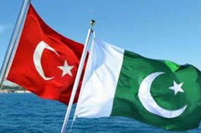 Pakistan Turkey to enhance bilateral trade to $10 billion
