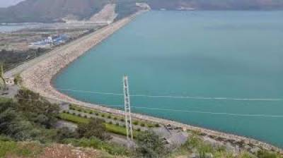 Tarbela Dam is dying, only one way to save it's live