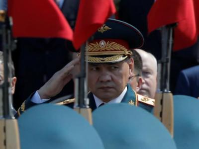 Was Russia behind military strike inside northern Afghanistan?
