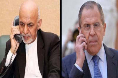 Why Russia has postponed Afghanistan peace talks?