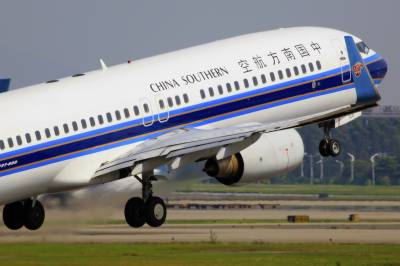 Chinese Airlines opens yet another direct flight to Pakistan