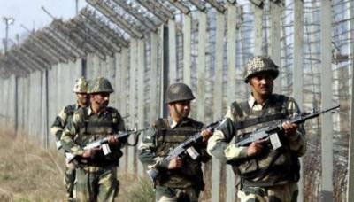 Indian commits 1,686 ceasefire violations in last 8 months, Senate told