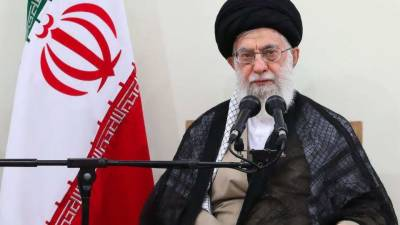 Khamenei says Iran ready to abandon nuclear deal if needed