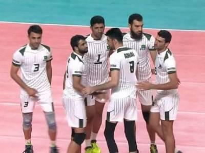 Pakistan beats China in the riveting Asian Games 2018