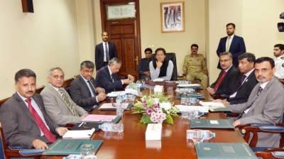 PM says promoting trade, facilitating businessmen top priorities
