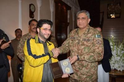 PSL Peshawar Zalmi announces full support to Pakistan Army initiative