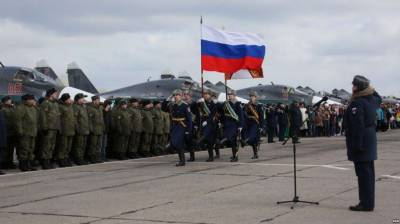 Russia, Turkey pondering anti-terrorist operation in Syria: Russian FM