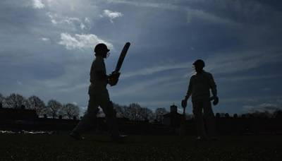 Two Indians arrested over match fixing suspicion