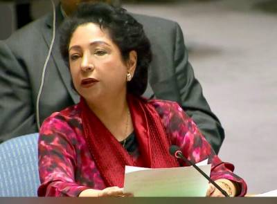 Unimplemented resolutions on Kashmir pose question mark on UNSC's credibility: Pakistan