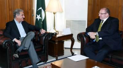 WB assures govt of support for economic development