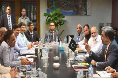 What was the result of Pakistan India second round of talks on IWT?