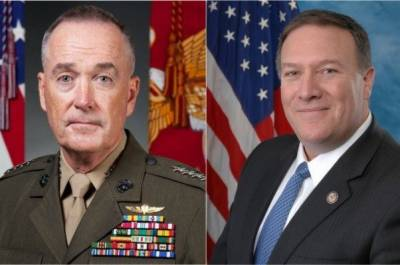 Why US defence and military chiefs are coming to Pakistan?