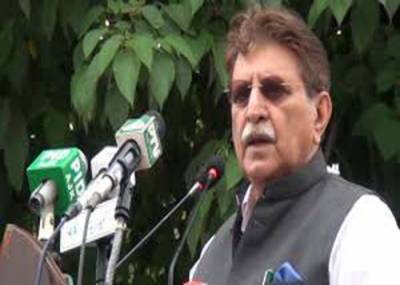 AJK govt utilizing resources for providing better healthcare: Farooq