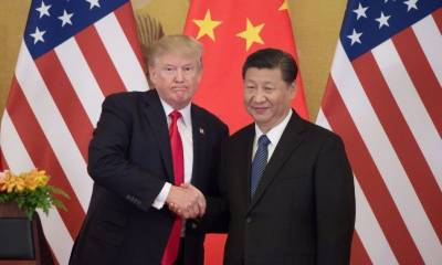 China has launched super agressive spy campaign against America: US Top Spy Chief