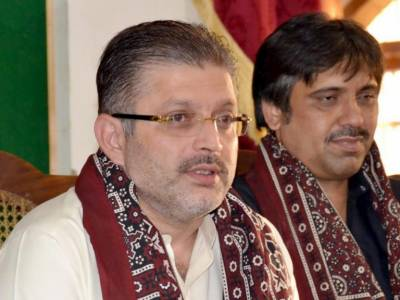 CJP Justice Saqib Nisar found alcohol and drugs from room of Sharjeel Memon during surprise visit