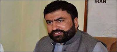 Former Balochistan Home Minister Sarfraz Bugti gets a good news