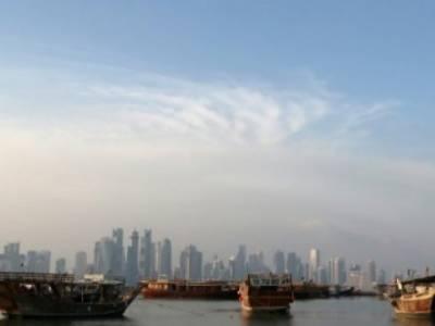 In an unprecedented move, Saudi Arabia plans to turn Qatar into an island