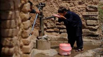 Islamabad, the capital of Pakistan faces worst water crisis