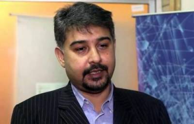 MQM leader Ali Raza Abidi likely to leave party