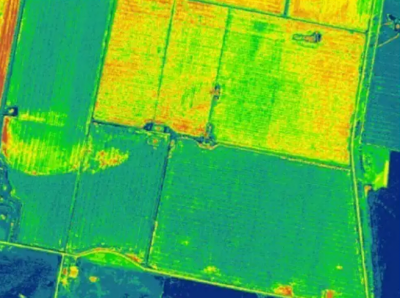 Pakistan becomes World's first country to use multi spectral imagery satellite technology for crops mapping