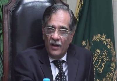 Police must be independent, free from influence: CJP