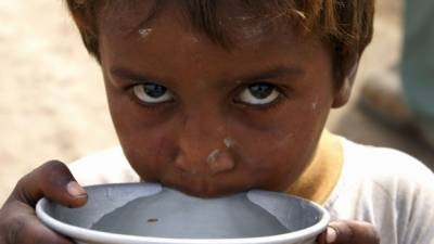 PTI government to launch first ever drinking water policy in the history of Pakistan