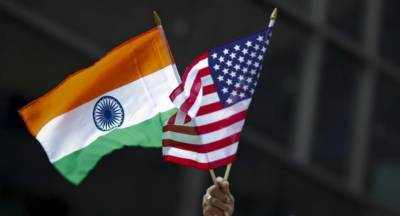 US rules out any waiver for India from sanctions