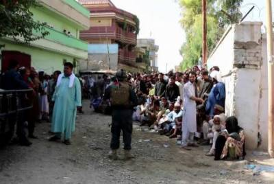 Afghan Governor breaks silence over issue of Pakistani consulate closure in Jalalabad