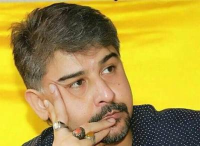Ali Raza Abidi resigns from MQM