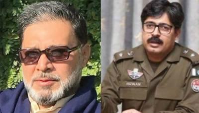 Did Imran Khan, Bushra Imran interfere in DPO Pakpattan transfer? prominent journalist reveals true facts