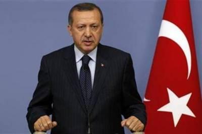 Erdogan warns Kyrgyzstan over Gulen threat