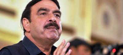 Grades of railways workers to be revised upward: Sh Rashid