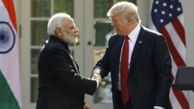 India vows to defy United States