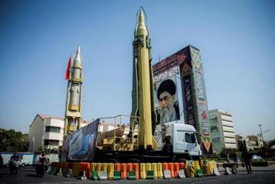 Iran responds over reports of moving ballistic missiles in middle eastern country