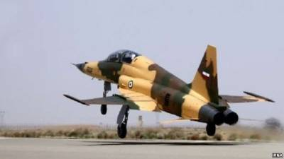 KOWSAR: Iran unveils details of claimed fourth generation fighter jet