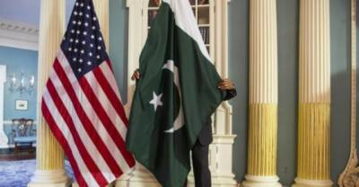 Pakistan's official response over military CSF fund suspension by US