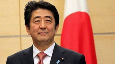 Relations with China on normal track: Shinzo Abe