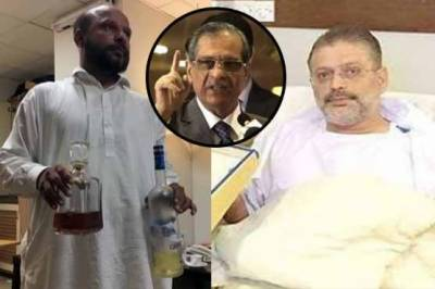 Sharjeel Memon gets the clean chit by Sindh Police