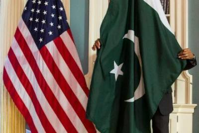 US ratches up pressure against Pakistan