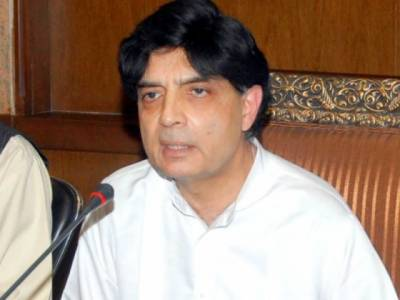 Why Chaudhry Nisar is leaving for UK and US?