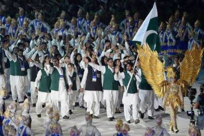 Asian Games 2018 end: Where does Pakistan stand among 45 Asian nations?